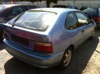 Toyota Corolla (1992-1997) Разборочный номер 49626 #1