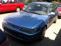 Toyota Corolla (1992-1997) Разборочный номер 49626 #2