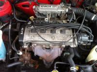 Toyota Corolla (1992-1997) Разборочный номер X9961 #4