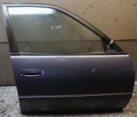 Стекло двери Toyota Corolla (1997-2000) Артикул 900115994 - Фото #1
