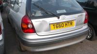 Toyota Corolla (1997-2000) Разборочный номер 44643 #1