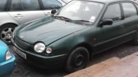 Toyota Corolla (1997-2000) Разборочный номер W8374 #2