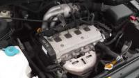Toyota Corolla (1997-2000) Разборочный номер W8374 #7