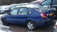 Toyota Corolla (1997-2000) Разборочный номер W8527 #1