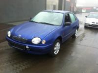 Toyota Corolla (1997-2000) Разборочный номер L5440 #1