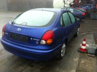 Toyota Corolla (1997-2000) Разборочный номер 51657 #2