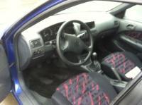 Toyota Corolla (1997-2000) Разборочный номер L5440 #3