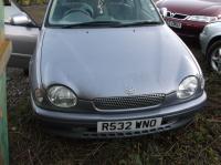 Toyota Corolla (1997-2000) Разборочный номер B2641 #2