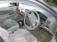 Toyota Corolla (1997-2000) Разборочный номер B2641 #5
