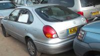 Toyota Corolla (2000-2002) Разборочный номер W9041 #2