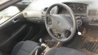 Toyota Corolla (2000-2002) Разборочный номер W9041 #5