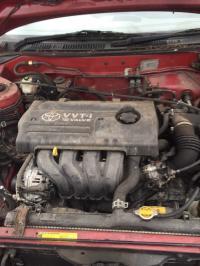 Toyota Corolla (2000-2002) Разборочный номер B2727 #3