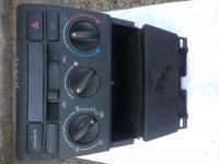 Переключатель отопителя Toyota Corolla (2002-2004) Артикул 1163799 - Фото #1