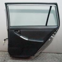 Дверь боковая Toyota Corolla (2002-2004) Артикул 50880816 - Фото #2