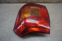 Фонарь Toyota Corolla (2002-2004) Артикул 51498680 - Фото #1