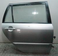Ручка двери нaружная Toyota Corolla (2002-2004) Артикул 900072174 - Фото #1