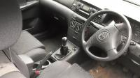 Toyota Corolla (2002-2004) Разборочный номер W7992 #3