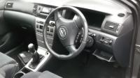 Toyota Corolla (2002-2004) Разборочный номер W8245 #4