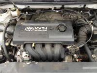 Toyota Corolla (2002-2004) Разборочный номер B2797 #3
