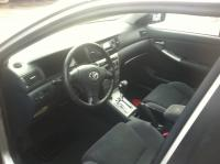 Toyota Corolla (2002-2004) Разборочный номер L5827 #3