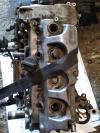 Двигатель (ДВС) Toyota Corolla Verso Артикул 52092595 - Фото #1