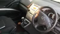 Toyota Corolla Verso Разборочный номер W8003 #3
