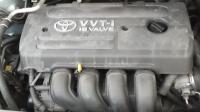 Toyota Corolla Verso Разборочный номер W8003 #4