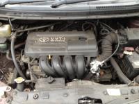 Toyota Corolla Verso Разборочный номер B2908 #3
