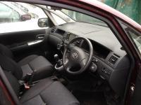 Toyota Corolla Verso Разборочный номер B2908 #4