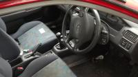 Toyota Paseo Разборочный номер W8555 #3