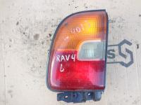 Фонарь Toyota RAV 4 Артикул 50544588 - Фото #1