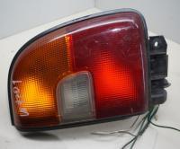 Фонарь Toyota RAV 4 Артикул 50828015 - Фото #1