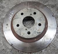 Диск тормозной Toyota RAV 4 Артикул 50828157 - Фото #1