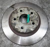 Диск тормозной Toyota RAV 4 Артикул 50828587 - Фото #1