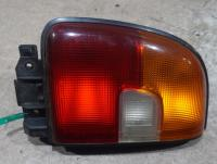 Фонарь Toyota RAV 4 Артикул 50843433 - Фото #1