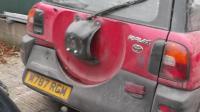 Toyota RAV 4 Разборочный номер W8218 #1