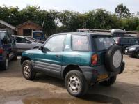 Toyota RAV 4 Разборочный номер B2764 #2
