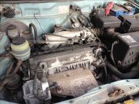 Toyota RAV 4 Разборочный номер 54255 #4