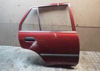 Стеклоподъемник механический Toyota Starlet Артикул 900116562 - Фото #1