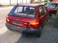 Toyota Starlet Разборочный номер X9527 #1