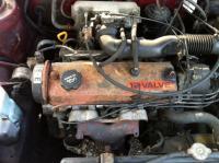 Toyota Starlet Разборочный номер X9527 #4