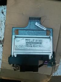 Блок управления Toyota Yaris Артикул 51670723 - Фото #1