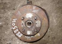 Ступица Toyota Yaris Артикул 888504 - Фото #1