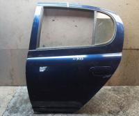 Стеклоподъемник электрический Toyota Yaris Артикул 900116596 - Фото #1