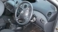 Toyota Yaris Разборочный номер W8502 #4