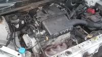 Toyota Yaris Разборочный номер W8502 #5