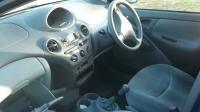 Toyota Yaris Разборочный номер B2117 #5