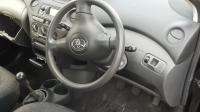 Toyota Yaris Разборочный номер 49765 #3