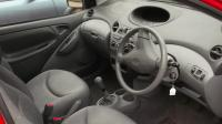 Toyota Yaris Разборочный номер W9170 #5