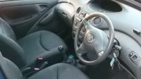 Toyota Yaris Разборочный номер W9273 #5